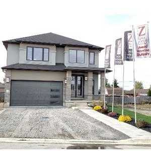20 Miller (Lot #5) Drive,  H4108516, Ancaster,  for sale, , Brian Martinson, Royal LePage Macro Realty, Brokerage*