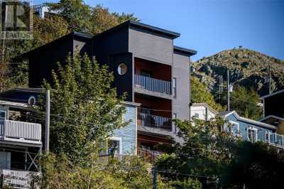 1 Top Battery Road Unit#A,  1230562, St. John's,  for sale, , Dwayne Young, HomeLife Experts Realty Inc. *