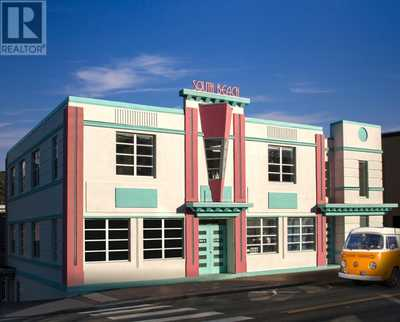 221 Duckworth Street Unit#1,  1231578, St. John's,  for rent, , Ruby Manuel, Royal LePage Atlantic Homestead