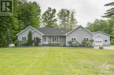 4983 DUNROBIN ROAD,  1244805, Ottawa,  for sale, , Ted Wilson, ROYAL LEPAGE TEAM REALTY