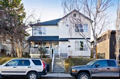 2, 3711 15A Street SW,  A1089825, Calgary,  for sale, , Grahame Green, 2% REALTY