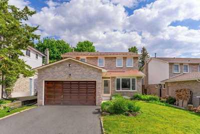 967 Ferndale Cres,  N5260707, Newmarket,  for sale, , May Salehi, HomeLife Eagle Realty Inc, Brokerage *