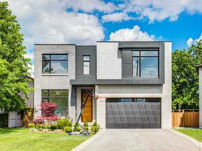 43 Corwin Cres,  C5257855, Toronto,  for sale, , Marco Cunsolo        , Sutton Group-Admiral Realty Inc., Brokerage *