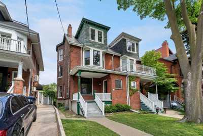 12 Chicora Ave,  C5261336, Toronto,  for sale, , Mary Kapches, Bosley Real Estate, Brokerage *