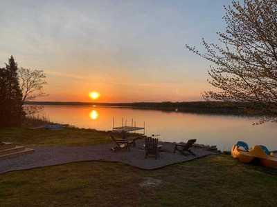 22 Miller Lake Shore Rd,  X5242010, Northern Bruce Peninsula,  for sale, , Young Won, 5I5J REALTY INC., BROKERAGE*