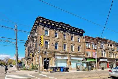 1346 Queen St W,  W5246309, Toronto,  for lease, , Katya Whelan, Right at Home Realty Inc., Brokerage*