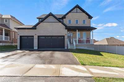 136 ENGLISH Crescent,  40123097, Plattsville,  for sale, , Mark O'Krafka, RE/MAX Real Estate Centre Inc., Brokerage *