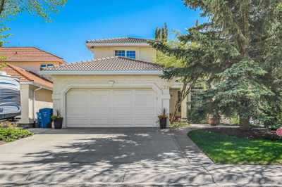 236 Woodpark Bay SW,  A1116018, Calgary,  for sale, , Grahame Green, 2% REALTY