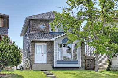 811 Erin Woods Drive SE,  A1115406, Calgary,  for sale, , Grahame Green, 2% REALTY