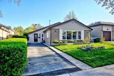 6 Avonmore Sq,  E5236481, Toronto,  for sale, , MOTI ARUSI, RE/MAX West Realty Inc., Brokerage *