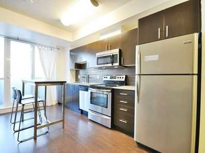 818 - 25 Cole St,  C5218181, Toronto,  for rent, , Thadd  Nettleton, HomeLife/Realty One Ltd., Brokerage
