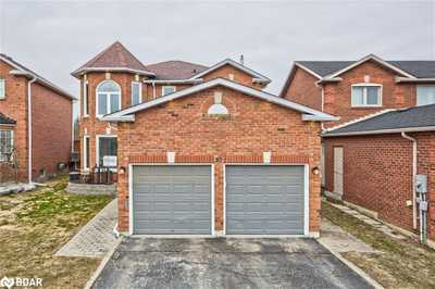 92 GOLDEN MEADOW Road,  40124877, Barrie,  for sale, , Mike  Montague, Re/Max Crosstown Realty Inc. Brokerage