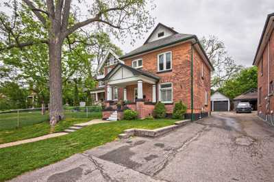 58 Burton Ave,  S5250598, Barrie,  for sale, , Jack Davidson, RE/MAX Crosstown Realty Inc., Brokerage*