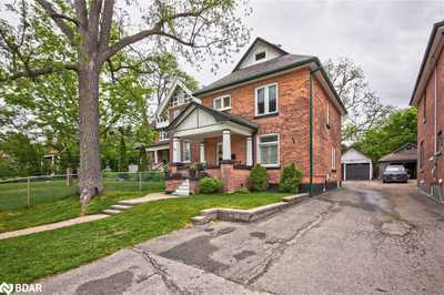 58 BURTON Avenue,  40119469, Barrie,  for sale, , Mike  Montague, Re/Max Crosstown Realty Inc. Brokerage