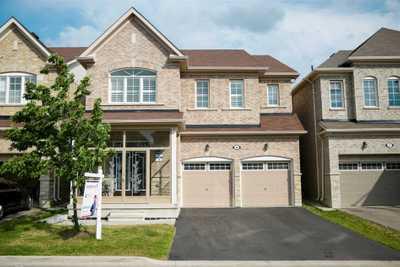 45 Zanetta Cres,  W5249888, Brampton,  for sale, , Ahmad Rauf, RE/MAX Millennium Real Estate Brokerage