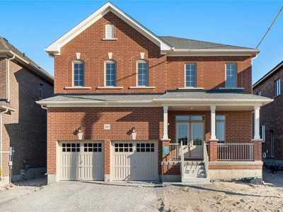 251 Northglen Blvd,  E5245055, Clarington,  for sale, , BASHIR & NADIA  AHMED, RE/MAX Millennium Real Estate Brokerage