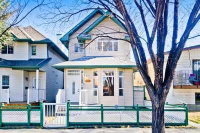 635 15 Avenue NE,  A1101130, Calgary,  for sale, , Grahame Green, 2% REALTY