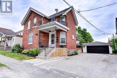 16 ALBERT Street N,  40124526, Orillia,  for sale, , Todd Sattler, Re/Max Orillia Realty (1996) Ltd., Brokerage*