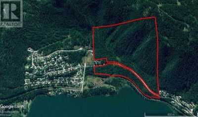 LOT A SOUTH LAKESIDE DRIVE,  R2589700, Williams Lake,  for sale, , Renee  Cooper, Interior Properties RealEstate