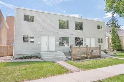 A 1220 Lorette Avenue,  202114036, Winnipeg,  for sale, , Harry Logan, RE/MAX EXECUTIVES REALTY