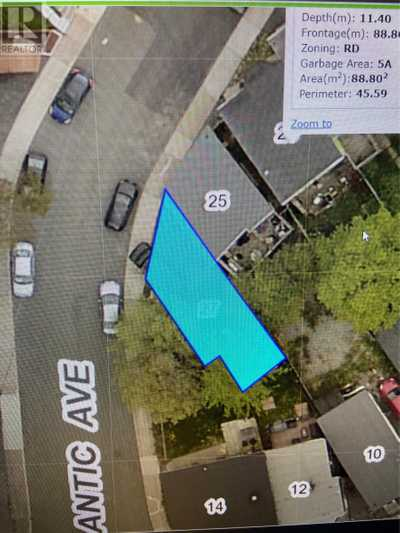 27 ATLANTIC Avenue,  1231848, St. John's,  for sale, , Ruby Manuel, Royal LePage Atlantic Homestead