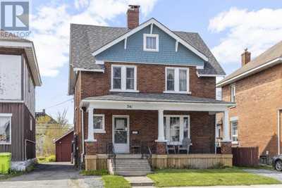 241 Huron ST,  SM131915, Sault Ste. Marie,  for sale, , Steve & Pat McGuire, Exit Realty Lake Superior, Brokerage*
