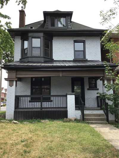 106 Barnesdale Avenue N,  H4108931, Hamilton,  for sale, , Maggie  Abril , City Brokerage