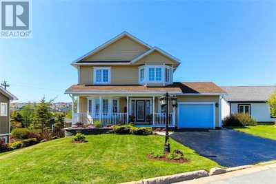 13 Sanderling Place,  1231668, Paradise,  for sale, , Ruby Manuel, Royal LePage Atlantic Homestead