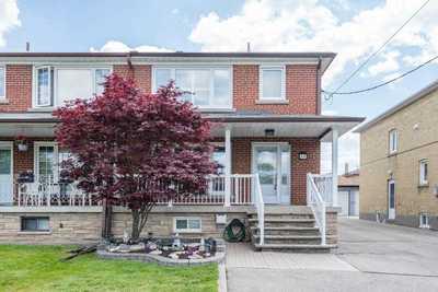 89 Thurodale Ave,  W5258143, Toronto,  for sale, , Jaspal  Ughra, Intercity Realty Inc. Brokerage*