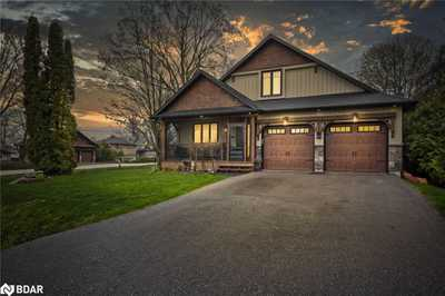 1186 5 LINE SOUTH Line,  40126924, Oro-Medonte,  for sale, , Mike  Montague, Re/Max Crosstown Realty Inc. Brokerage