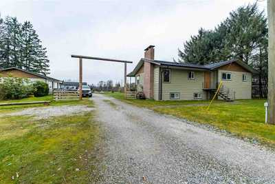 7879 232 STREET,  R2584379, Langley,  for sale, , SP Gill , HomeLife Benchmark Realty*