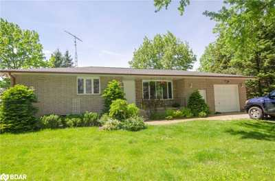7158 10 COUNTY Road,  40125176, Essa,  for sale, , Mike  Montague, Re/Max Crosstown Realty Inc. Brokerage