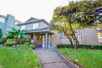 2606 35TH AVENUE,  R2567743, Vancouver,  for sale, , Rich Zalaudek, Sutton Group-West Coast Realty
