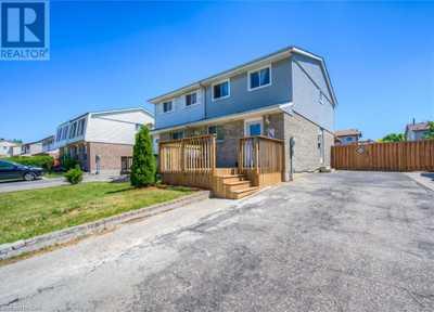 102 SEKURA Crescent,  40120441, Cambridge,  for sale, , Christina Howell-McLellan, RE/MAX Twin City Realty Inc., Brokerage*