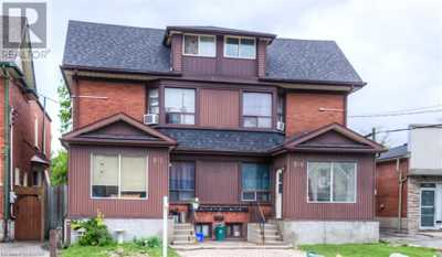 317-319 DUKE Street W,  40124174, Kitchener,  for sale, , Anurag Sharma, RE/MAX Twin City Sharma Realty Inc., Brokerage*