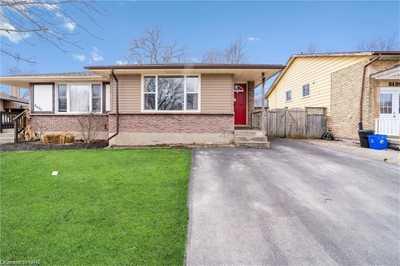 8419 LAMONT Avenue,  40122921, Niagara Falls,  for sale, , Lily Ruggi, Keller Williams Complete Niagara Realty Brokerage