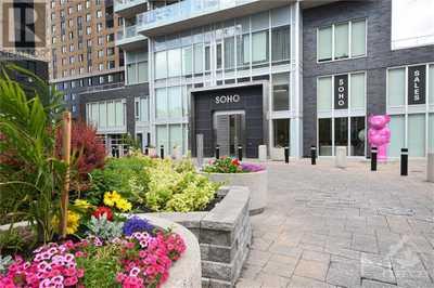 111 CHAMPAGNE AVENUE UNIT#2001,  1244891, Ottawa,  for sale, , Megan Razavi, Royal Lepage Team Realty Real Estate Brokerage