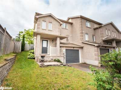 29 PASS Court,  40126756, Barrie,  for sale, , Mike  Montague, Re/Max Crosstown Realty Inc. Brokerage