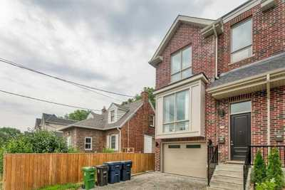 27A Marquette Ave,  C5242781, Toronto,  for rent, , TRANSGLOBAL REALTY CORP. Brokerage*