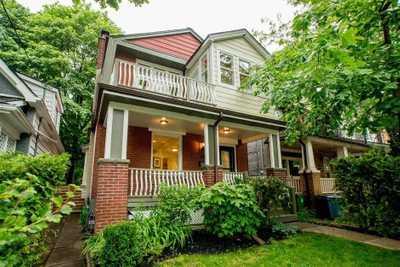 108 Ferrier Ave,  E5268135, Toronto,  for sale, , Sophie Pipilas, RE/MAX Hallmark Realty Ltd., Brokerage *