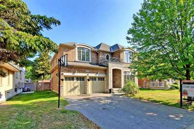 1592 Valley Ridge Cres,  E5269265, Pickering,  for sale, , Nathan Loganathan, HomeLife Galaxy Real Estate Ltd. Brokerage
