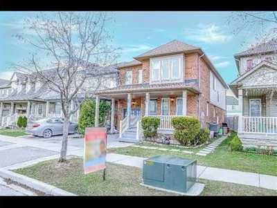 79 Haverhill Cres,  E5269000, Whitby,  for sale, , Hiral Shah, HomeLife/Miracle Realty Ltd., Brokerage*