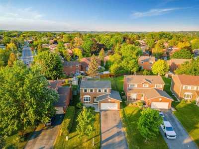 221 Hampton Crt,  N5261690, Newmarket,  for sale, , May Salehi, HomeLife Eagle Realty Inc, Brokerage *