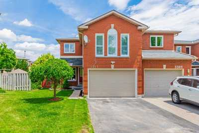 3311 Bobwhite Mews,  W5265530, Mississauga,  for sale, , Daniel Won, Sutton Group Realty Systems Inc, Brokerage *