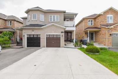 7258 Gagliano Dr,  W5268069, Mississauga,  for sale, , Marlene Wright, Royal LePage Terrequity Realty, Brokerage*