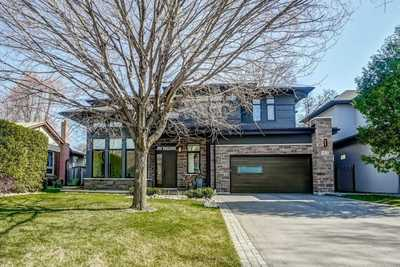 463 Wedgewood Dr,  W5256981, Oakville,  for sale, , ANGELICA DELCARO, Royal LePage Your Community Realty, Brokerage