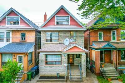44 Geoffrey St,  W5264924, Toronto,  for sale, , Ehsan Rehman, iPro Realty Ltd., Brokerage
