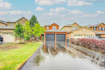 3608 Cherrington Cres,  W5265627, Mississauga,  for sale, , Jeffrey Villeneuve, Right at Home Realty Inc., Brokerage*