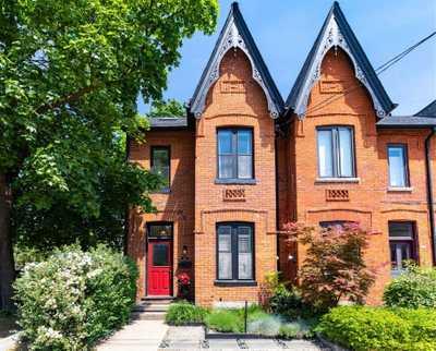 185 Mavety St,  W5266201, Toronto,  for sale, , Atul Sharma, InCom Office, Brokerage *