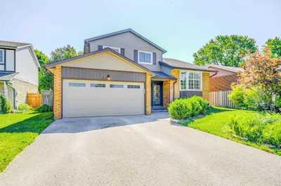 33 Rutledge Ave,  N5258505, Newmarket,  for sale, , Yuri Sachik, HomeLife Frontier Realty Inc., Brokerage*
